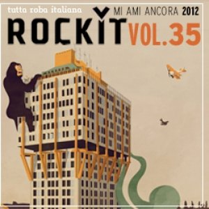 album Rockit Vol.35 - Compilation