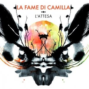 album L'attesa - La Fame di Camilla