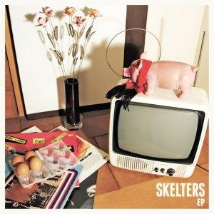 album Skelters EP 2012 - Skelters