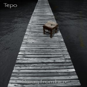 album Away From Here - Tepo