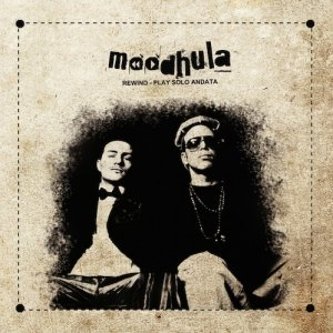 album Rewind - Play solo andata - Moodhula