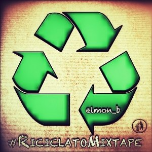 album Riciclato Mixtape - ImonB