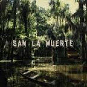 album San La Muerte - Leo Pari