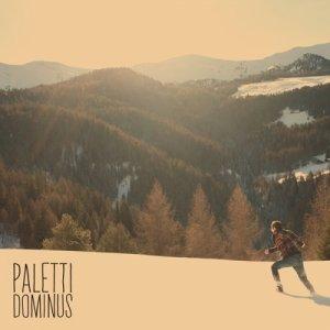 album Dominus - Paletti