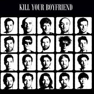 album ep - Kill Your Boyfriend