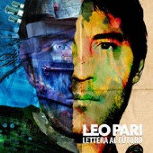 album Lettera al Futuro - Leo Pari