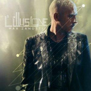 album L'illusione - Max Zanotti