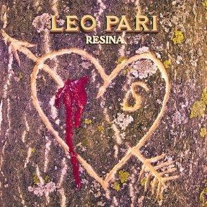 album Rèsina - Leo Pari