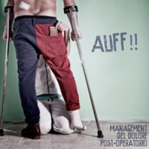 album Auff!! - Management del Dolore Post-Operatorio
