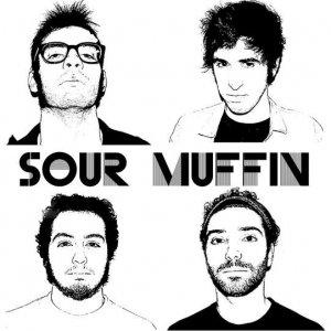 album Sour Muffin EP - Sour Muffin