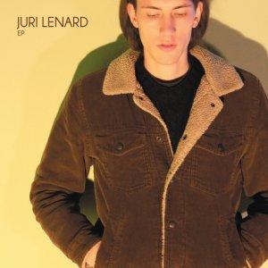 album Juri Lenard EP - Juri Lenard