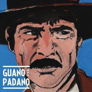 album Lee Van Cleef - Guano Padano