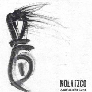 album Assalto alla Luna - Split