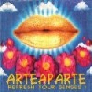 album Refresh your senses (ep) - Arteaparte