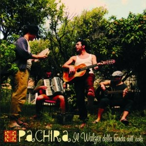 album Il walzer della banda dell'isola - Pachira
