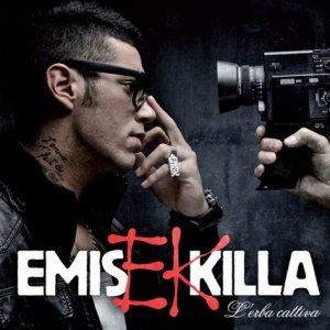 album L'erba cattiva - Emis Killa