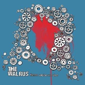 album Hanno ucciso un robot - The Walrus