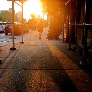 album Non sono un fotografo ep - Irene a NewYork
