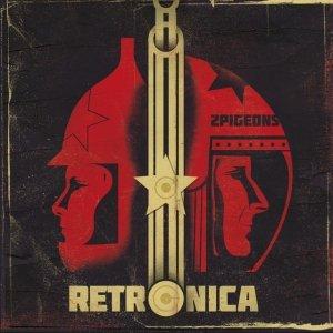 album Retronica - 2 Pigeons