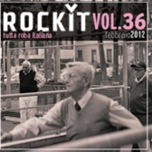 album Rockit Vol.36 - Compilation