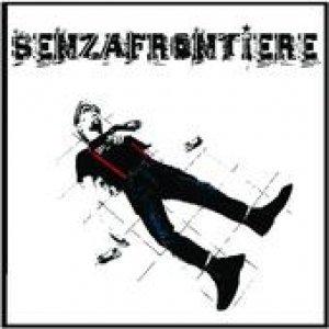 album Senza Frontiere - Senza Frontiere