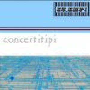 album Concerti esemplari - Neo [Lombardia]