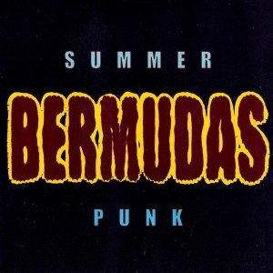 album Summer Punk ep - Bermudas