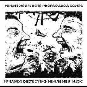 album AA.VV - Minutemen Wrote Propaganda Songs - Bermudas