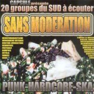 album AA.VV - Sans Moderation - Bermudas