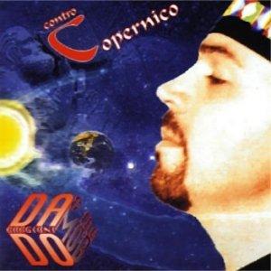 album Contro Copernico (2002) - Dado Bargioni