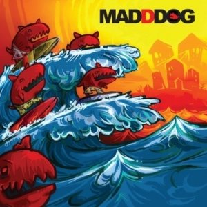 album Madddog - Madddog