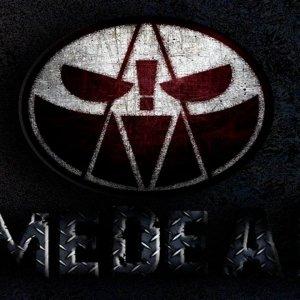 album DEMO 2011 - Medea