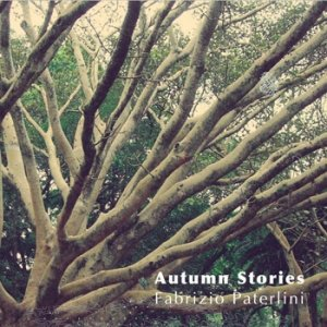 album Autumn Stories - Fabrizio Paterlini
