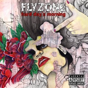 album Hard Day's Morning - Flyzone