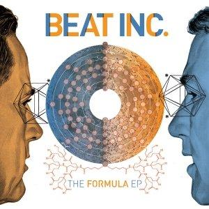 album The Formula EP - Beat Inc.