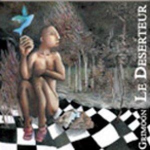 album Le deserteur - Grimoon