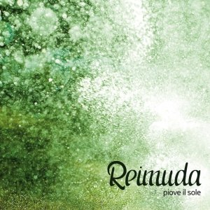 album Piove il sole - Reimuda