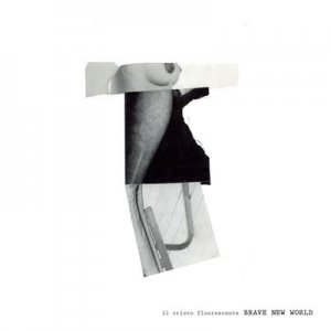 album Brave New World - il cristo fluorescente