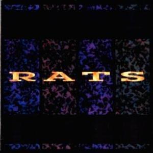 album Rats - Rats