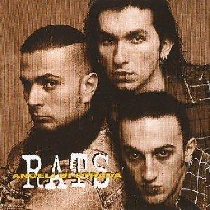 album Angeli di Strada - Rats