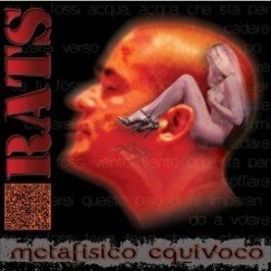 album Metafisico Equivoco - Rats