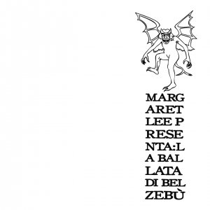 album La ballata di Belzebù - Margaret Lee