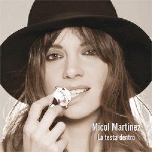 album La testa dentro - Micol Martinez