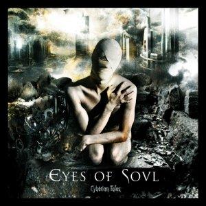 album Cyberian Tales - Eyes of Soul