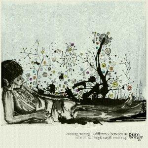 album Pure Songs Vol.2 - pure songs