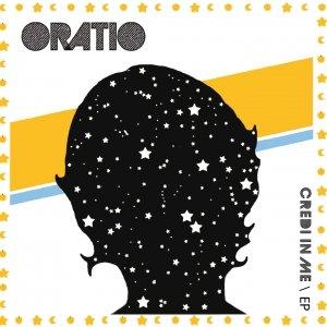 album Credi in me EP - Oratio