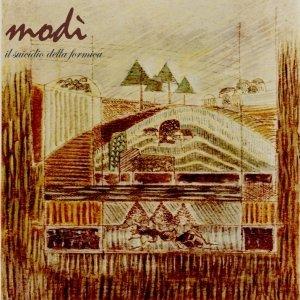 album Il Suicidio della Formica - Modì