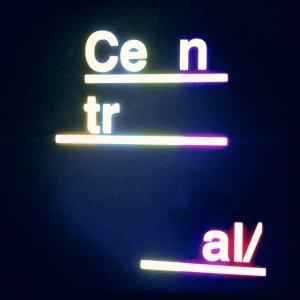 album EP - Central - Central