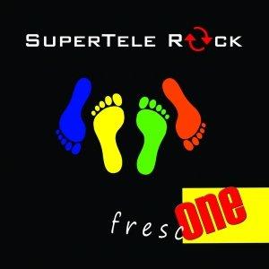 album frescONE - SuperTeleRock