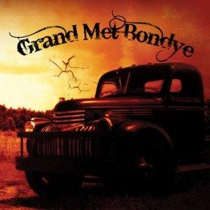 album Grand Met Bondye - Grand Met Bondyè